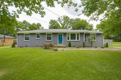 Hermitage Single Family Home For Sale: 168 Jacksonian Dr