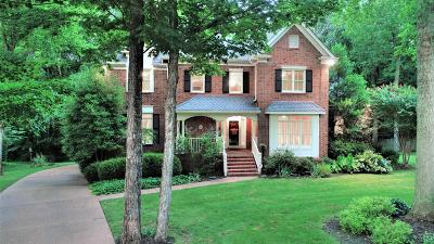 Smyrna Single Family Home For Sale: 126 Laural Hill Dr