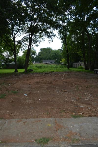 Murfreesboro Residential Lots & Land For Sale: 218 Richardson Ave