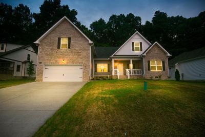 Springfield Single Family Home For Sale: 187 Fieldstone Ln