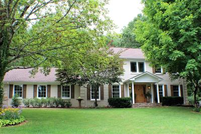 Cookeville Single Family Home For Sale: 530 Jamestown Rd