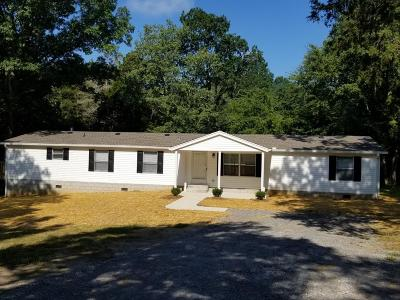 Watertown TN Single Family Home For Sale: $214,900