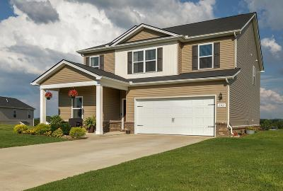 Columbia Single Family Home For Sale: 2303 Bumble Bee Ct