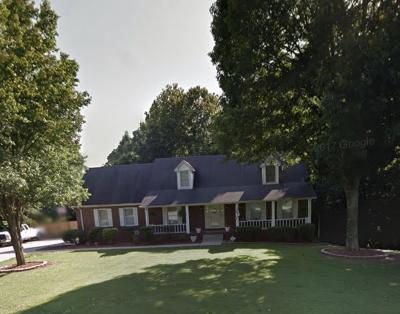 Clarksville Single Family Home For Sale: 2260 Wildwood Dr
