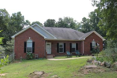 Dover Single Family Home For Sale: 145 Overlook Rd