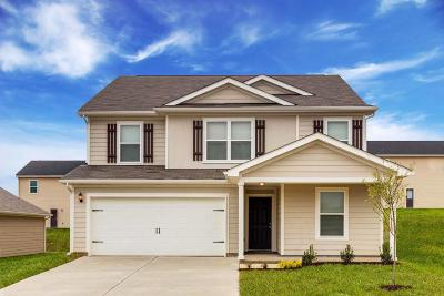 Columbia Single Family Home For Sale: 2619 Stinger Drive