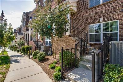 Brentwood  Condo/Townhouse For Sale: 5115 Ander Dr #5115