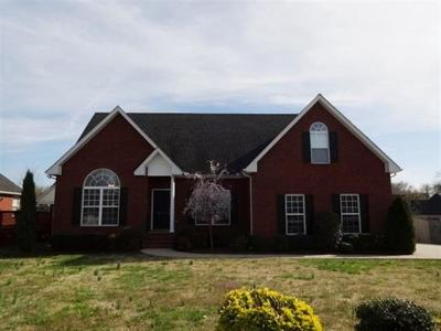 Rutherford County Rental For Rent: 3035 Evanback Court