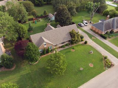 Single Family Home For Sale: 719 Majesty Dr