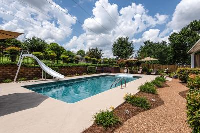 Franklin Single Family Home For Sale: 405 Independence Dr W