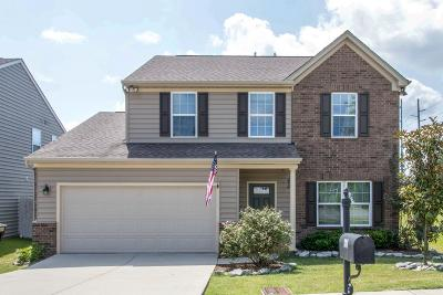 Nashville Single Family Home For Sale: 304 Parmley Ln