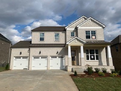 Mount Juliet Single Family Home For Sale: 706 Rickfield Court #272