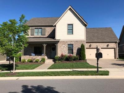 Ladd Park, Ladd Park - Enderly Pointe, Ladd Park - The Highlands, Ladd Park - The Overlook, Ladd Park - The Ridge, Ladd Park- The Highlands, Ladd Park/Highlands @ Ladd Single Family Home For Sale: 843 Fontwell Ln