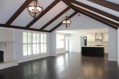 Brentwood Single Family Home For Sale: 8216 Alamo Rd
