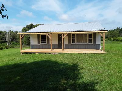 Sumner County Single Family Home Active Under Contract: 199 Floyd Graves Rd