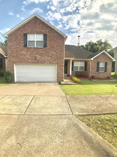 Antioch Single Family Home For Sale: 3548 Mount View Ridge Dr