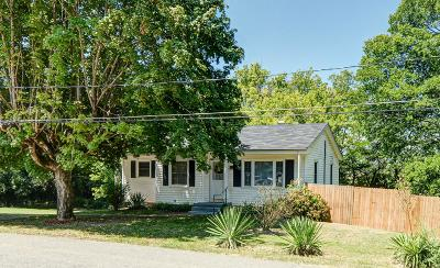 Dover Single Family Home For Sale: 119 Lee Cir