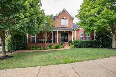 Brentwood  Single Family Home Active Under Contract: 6508 Banbury Xing