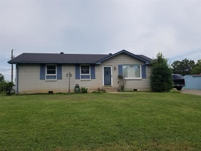 Pleasant View Single Family Home Active Under Contract: 1404 Alton Dr