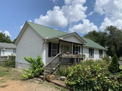 Wilson County Single Family Home For Sale: 502 Green St
