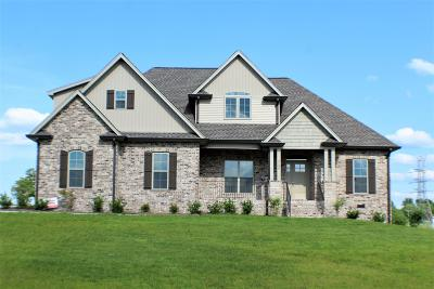 Cookeville Single Family Home For Sale: 2138 Foster Cir.