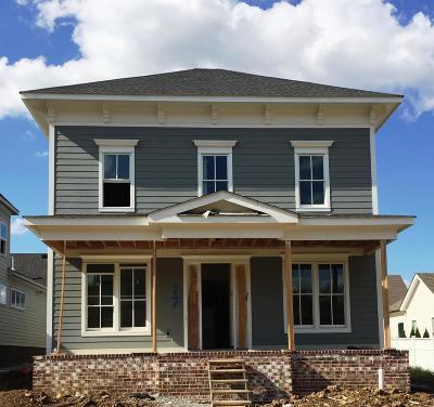 Franklin Single Family Home For Sale: 1232 Championship Blvd #1943