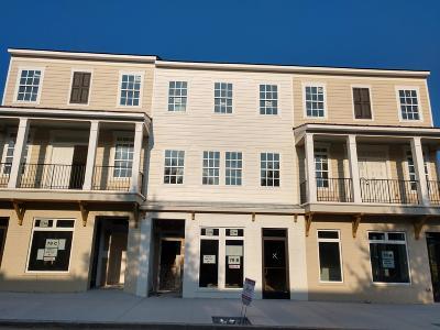 Nolensville Condo/Townhouse For Sale: 2000B Oak Trail Drive
