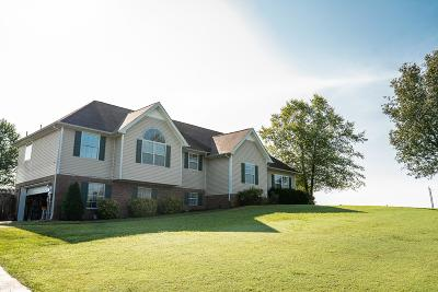 Spring Hill  Single Family Home Active Under Contract: 37 Oak Valley Dr