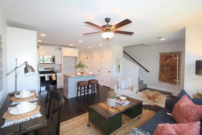 Lebanon Single Family Home For Sale: 258 Signature Place