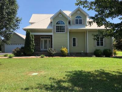 Winchester Single Family Home For Sale: 78 Cypress Point Dr