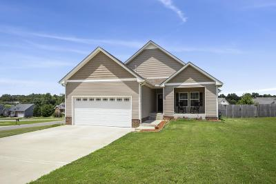 White Bluff Single Family Home For Sale: 207 Gill Rd