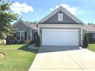Mount Juliet Single Family Home For Sale: 274 Salient Ln