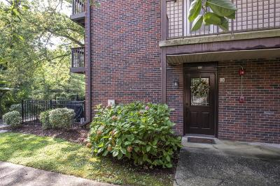 Davidson County Condo/Townhouse Active Under Contract: 500 Paragon Mills Rd Apt N16 #N16