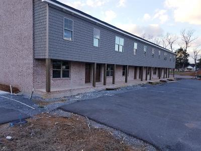 Murfreesboro Single Family Home For Sale: 2506 E Main B2