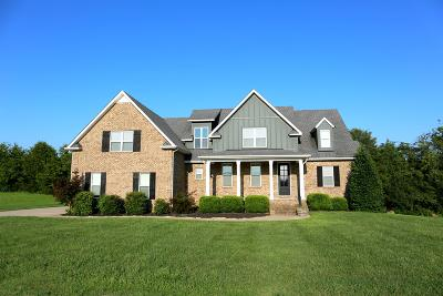 Murfreesboro Single Family Home For Sale: 1029 Glastonbury Way