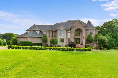 Lebanon Single Family Home For Sale: 1530 Palmer Rd