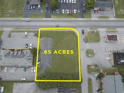 Smyrna Commercial For Sale: Enon Springs Rd