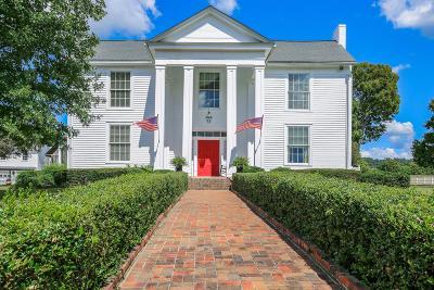 Columbia Single Family Home For Sale: 3200 N Cross Bridges Rd