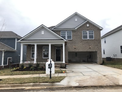 Thompsons Station  Single Family Home For Sale: 2289 Maytown Circle Lot 1753