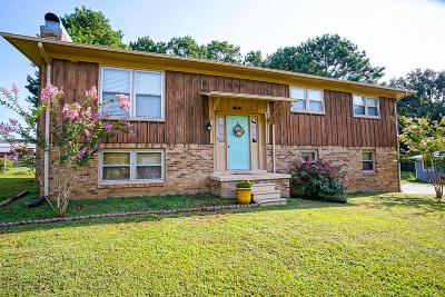 Lawrenceburg Single Family Home Active Under Contract: 1708 Deer Hollow Dr