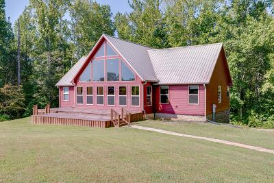 Cheatham County Single Family Home For Sale: 334 Slow Roll