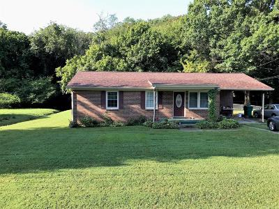 Marshall County Single Family Home For Sale: 2019 Phillips St