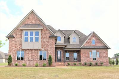 Lebanon Single Family Home For Sale: 832 Brook Trail #65-C