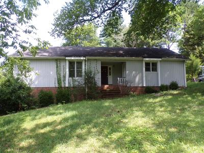 Columbia Single Family Home For Sale: 209 Elliott Ct