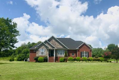 Columbia Single Family Home Active Under Contract: 1307 Morlinty Ct