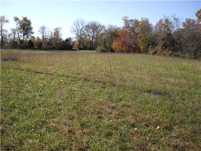 Franklin Residential Lots & Land Active Under Contract: 4617 Wilhoite Rd