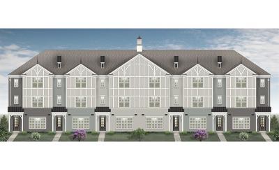 Nashville Single Family Home For Sale: 7036 Westside Circle