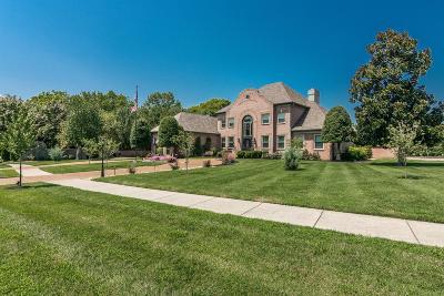 Hendersonville Single Family Home For Sale: 103 Secretariat Pl