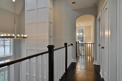 Nashville Single Family Home For Sale: 3308 Joggers Pass, Lot 31