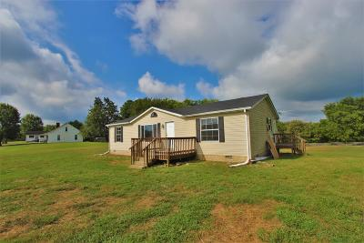 Wilson County Single Family Home For Sale: 4430 Beasleys Bend Rd